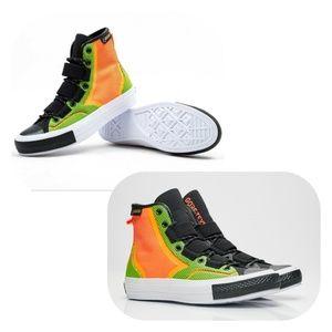 🎈Converse Chuck Taylor Goretex Sneakers, NWT